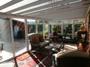 Sunroom DIY